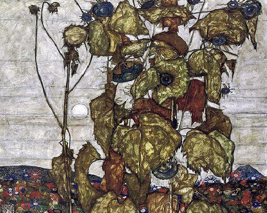 wiltedsunflowers