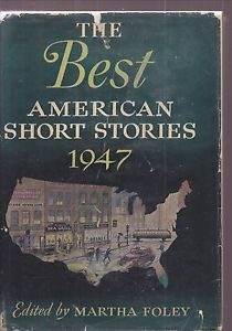 best-short-stories-1947